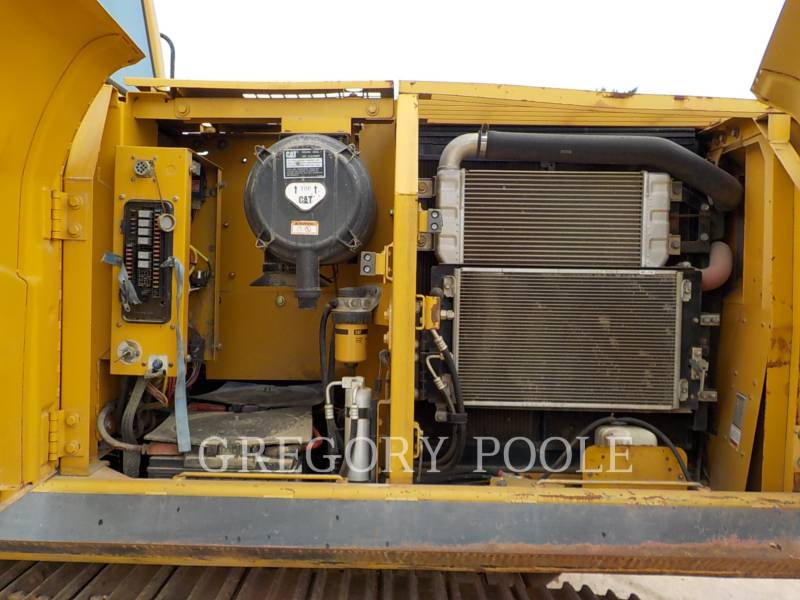 CATERPILLAR KETTEN-HYDRAULIKBAGGER 320C L equipment  photo 14