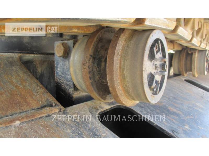 CATERPILLAR RUPSGRAAFMACHINES 336FLXE equipment  photo 8