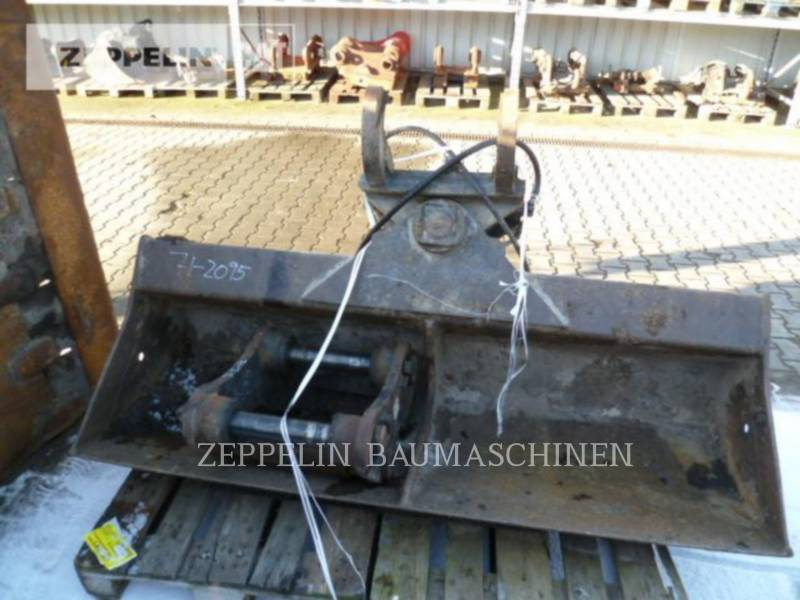 RADLINGER MASCHINENBAU ZANJADORAS GLV200 equipment  photo 1