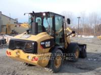 CATERPILLAR CARGADORES DE RUEDAS 906H equipment  photo 1