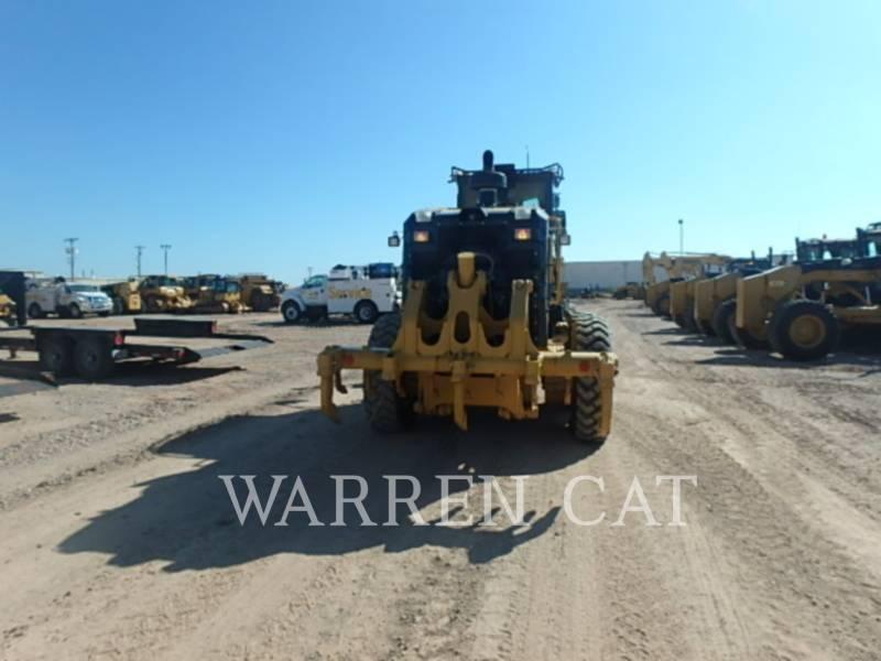 CATERPILLAR モータグレーダ 12M2 equipment  photo 5