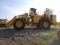 Equipment photo Caterpillar 992G ÎNCĂRCĂTOARE PE ROŢI/PORTSCULE INTEGRATE 1