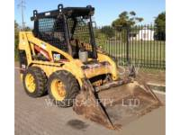 Equipment photo CATERPILLAR 216 SKID STEER LOADERS 1