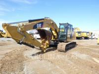 CATERPILLAR EXCAVADORAS DE CADENAS 323F QC equipment  photo 2