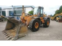 Equipment photo CASE 921F WHEEL LOADERS/INTEGRATED TOOLCARRIERS 1