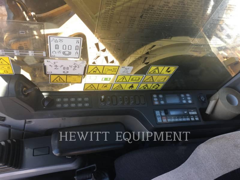 CATERPILLAR TRACK EXCAVATORS 349EL equipment  photo 8
