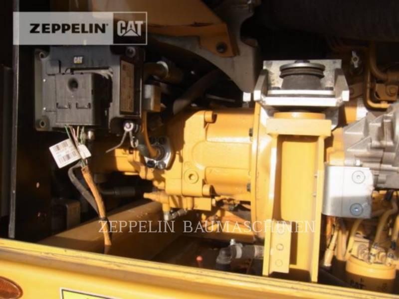 CATERPILLAR WHEEL EXCAVATORS M316D equipment  photo 12