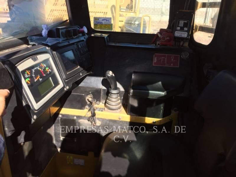 CATERPILLAR UNDERGROUND MINING LOADER R 1600 H equipment  photo 9