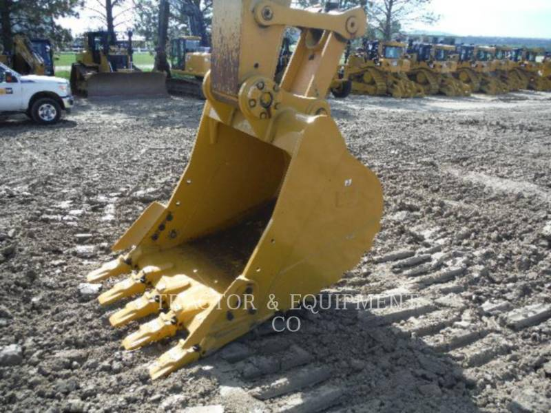 CATERPILLAR TRACK EXCAVATORS 336E LH equipment  photo 6