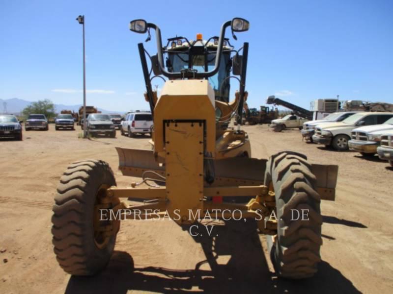 CATERPILLAR MOTONIVELADORAS 12M equipment  photo 3