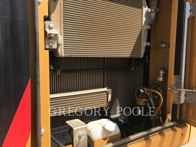 CATERPILLAR PELLES SUR CHAINES 324E L equipment  photo 16