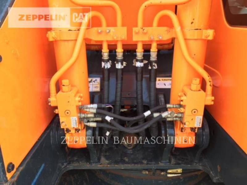 HYUNDAI TRACK EXCAVATORS ROBEX145 equipment  photo 15