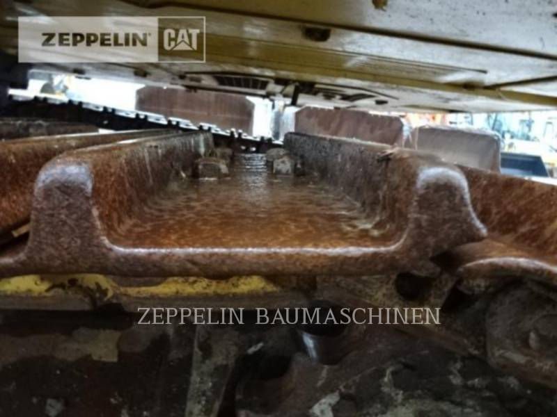 CATERPILLAR KETTEN-HYDRAULIKBAGGER 329DL equipment  photo 21