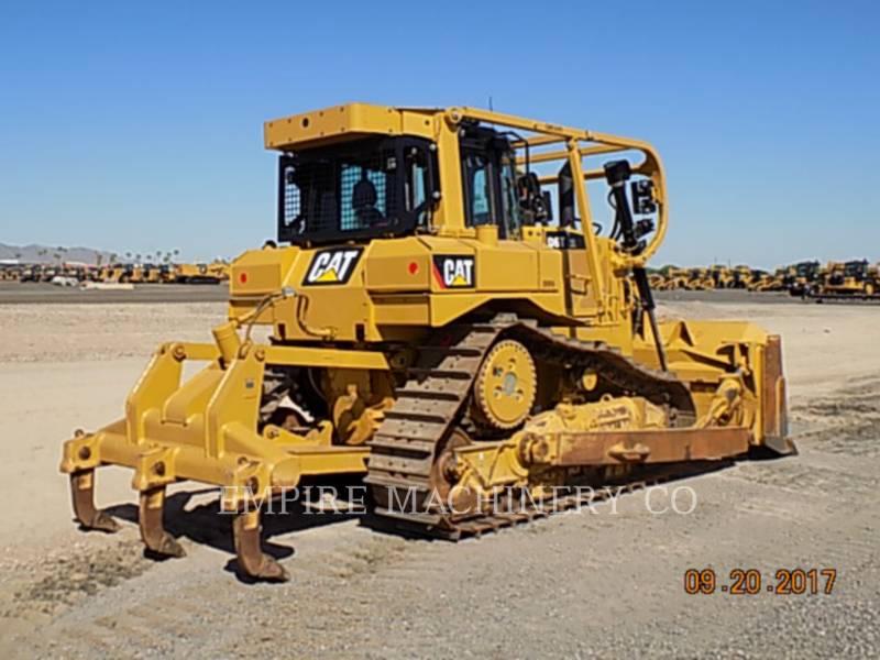 CATERPILLAR TRACTEURS SUR CHAINES D6T XL equipment  photo 5