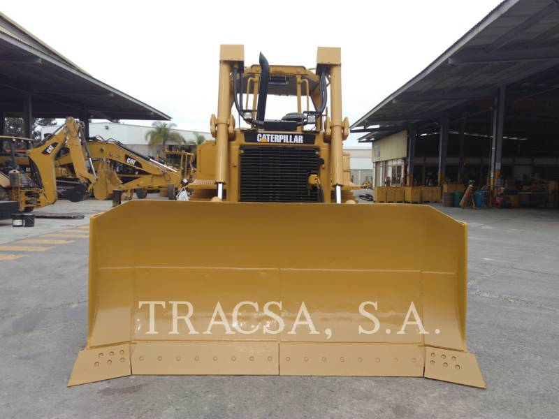 Caterpillar TRACTOARE CU ŞENILE D6T equipment  photo 5