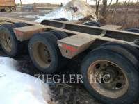 E.D. ETNYRE TRAILERS 55 TON equipment  photo 5