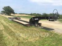 Equipment photo TRAILKING TK110-HDG TRAILERS 1
