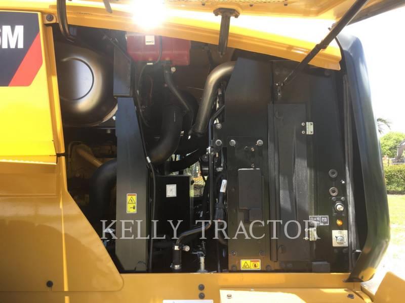 CATERPILLAR RADLADER/INDUSTRIE-RADLADER 926M equipment  photo 11