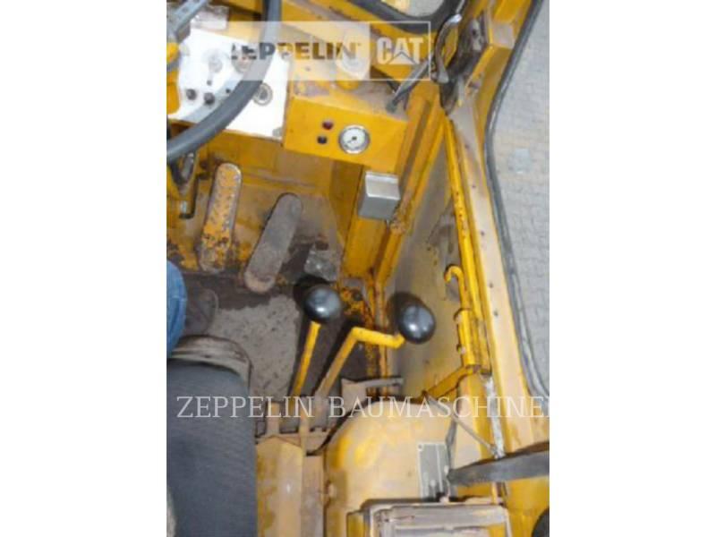 CATERPILLAR CHARGEURS SUR PNEUS/CHARGEURS INDUSTRIELS 930 equipment  photo 14