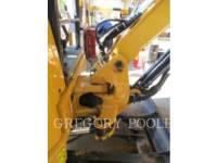 CATERPILLAR TRACK EXCAVATORS 303.5E2 CR equipment  photo 5