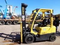 Equipment photo HYSTER H40FT FORKLIFTS 1