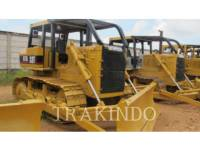 CATERPILLAR TRACK TYPE TRACTORS D7G equipment  photo 5