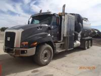 Equipment photo CATERPILLAR CT660L ON HIGHWAY TRUCKS 1
