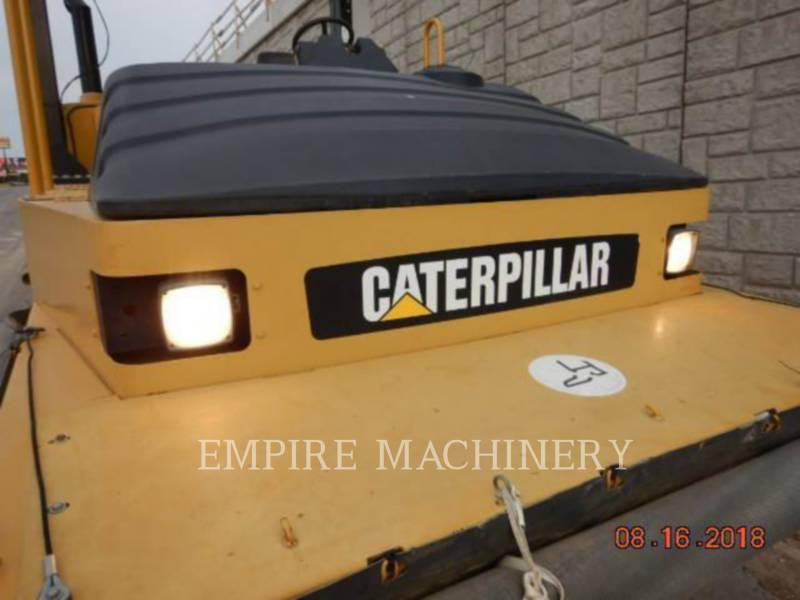 CATERPILLAR PNEUMATIC TIRED COMPACTORS PS-360C equipment  photo 6