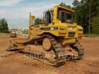 CATERPILLAR TRACK TYPE TRACTORS D6R II equipment  photo 9