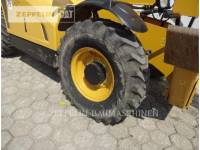 CATERPILLAR TELEHANDLER TH417CGC equipment  photo 16