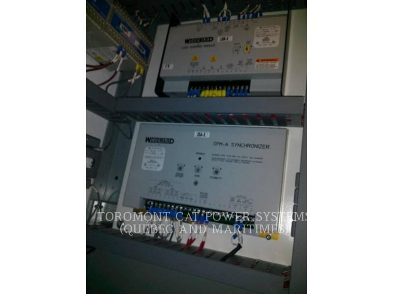 CUTTLER HAMMER SYSTEMS / COMPONENTS SWITCHGEAR 5000A equipment  photo 10