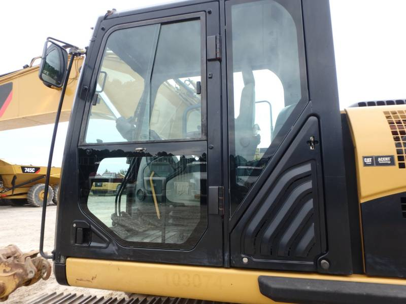 CATERPILLAR ESCAVADEIRAS 320DLRR equipment  photo 14
