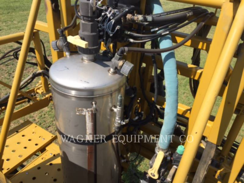 AG-CHEM PULVERIZADOR RG864 equipment  photo 14