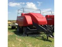 MASSEY FERGUSON AG HAY EQUIPMENT MF2170/ACM equipment  photo 1