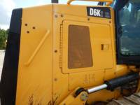 CATERPILLAR TRACK TYPE TRACTORS D 6 K2 XL equipment  photo 23