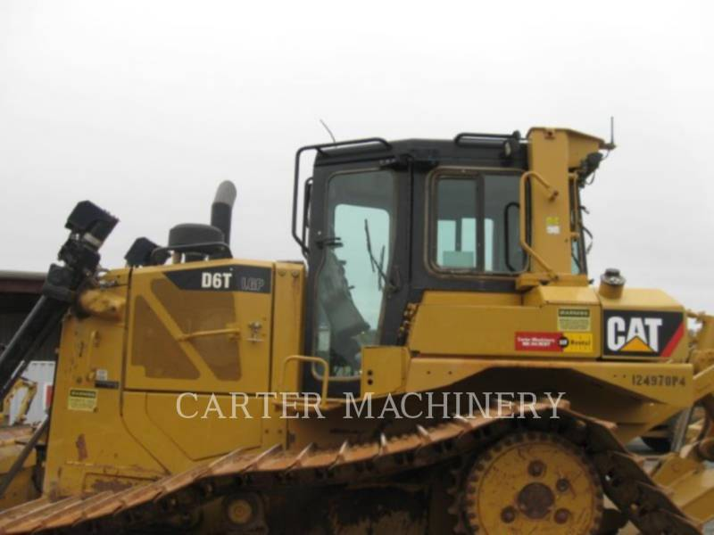 CATERPILLAR 鉱業用ブルドーザ D6TLGP equipment  photo 13