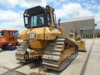 CATERPILLAR TRATORES DE ESTEIRAS D6NLGP equipment  photo 3