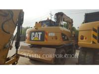 CATERPILLAR MOBILBAGGER M315D2 equipment  photo 4