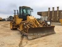 CATERPILLAR COMPACTORS 815FII equipment  photo 3