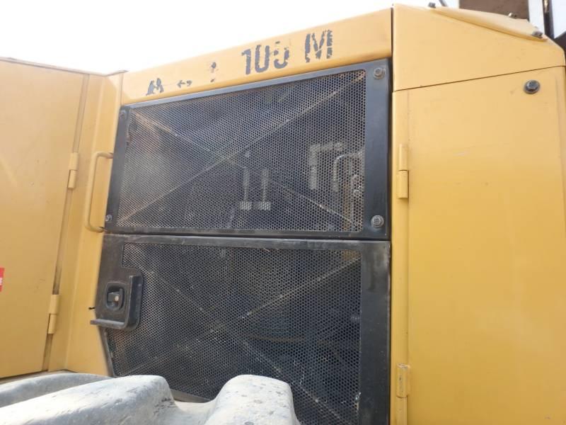 Caterpillar SILVICULTURĂ – MAŞINI DE ADUNAT COPACI – ROŢI 563C equipment  photo 14