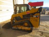 CATERPILLAR PALE CINGOLATE MULTI TERRAIN 249D equipment  photo 1