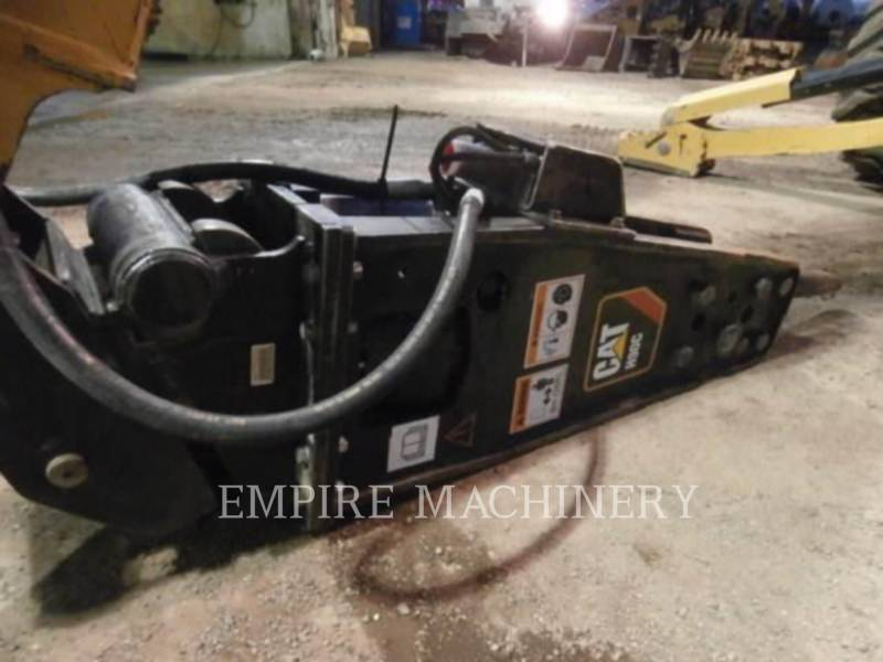 CATERPILLAR  MARTELLO H90C equipment  photo 4