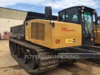 PRINOTH DIVERSE / ANDERE UITRUSTING T12 equipment  photo 2