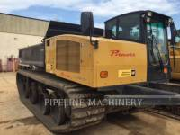 PRINOTH EQUIPO VARIADO / OTRO T12 equipment  photo 2