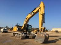 CATERPILLAR EXCAVADORAS DE CADENAS 336E equipment  photo 7