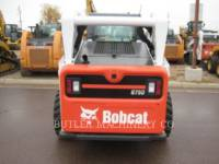 BOBCAT CHARGEURS COMPACTS RIGIDES S750 equipment  photo 5