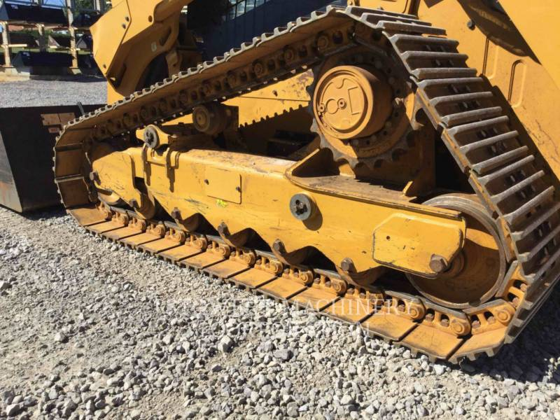 CATERPILLAR 多様地形対応ローダ 299D2XHP equipment  photo 15