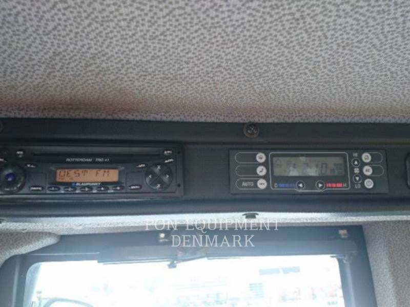 KOMATSU ホイール・ローダ/インテグレーテッド・ツールキャリヤ WA 500-6 equipment  photo 13