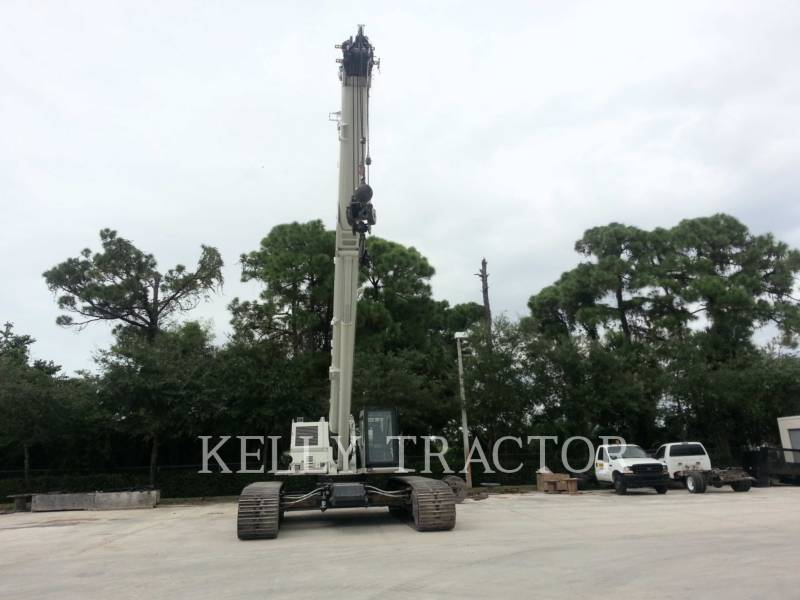LINK-BELT CONST. CRANES TCC-750 equipment  photo 7