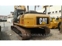 Equipment photo CATERPILLAR 330 D2 L TRACK EXCAVATORS 1